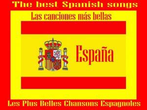 Spaanse liedjes